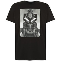 Givenchy Tribal Warrior T-Shirt