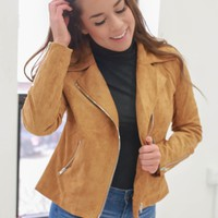 All Or Nothing Moto Jacket