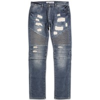 Mulberry Moto Denim