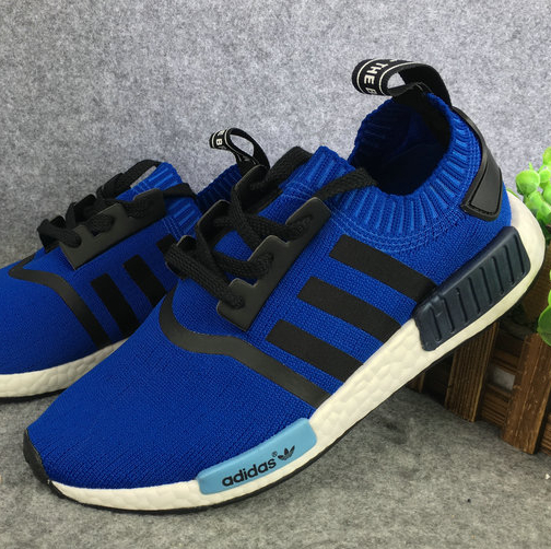 Image of <ADIDAS> NMD  Men  Running Sport Casual Shoes Sneakers