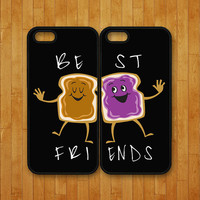 iphone 5C case,Best Friends,Peanut butter and Jelly,iphone 5S case,iphone 5 case,iphone 4 case,iphone 4S case,ipod 4 case,ipod 5 case