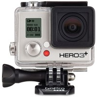 GoPro HERO3+ Silver Edition Camera   DICK'S Sporting Goods