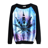 The Newest for Women 3D Hoodies Sweatshirt Blouse Tops Tracksuit Jumpers Pullover