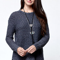 Billabong Sunfaded Stitches Pullover Sweater at PacSun.com