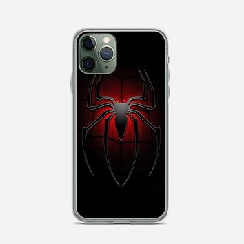 The Amazing Spiderman Poster iPhone 11 Pro Case