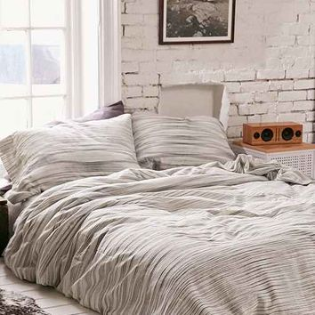 Sedona Space Dyed Duvet Cover