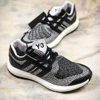 Adidas Consortium ADO Ultra Boost ZG Y-3 #5 Sport Running Shoes - Sale