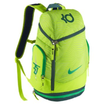 Nike KD Max Air Backpack (Yellow) from Nike