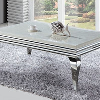 Center Table Polished Stainless Steel Furniture Coffee Stool Bar Sofa