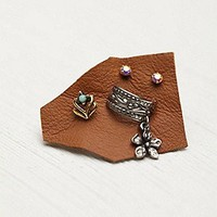 Novelty Ear Cuff at Free People Clothing Boutique