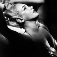 Marilyn Monroe, Early 1950s Poster at AllPosters.com