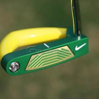 Nike Limited Edition Masters Lunar Control Shoes & Method Concept Putter Pics!!! - Tour and Pre-Release Equipment - GolfWRX