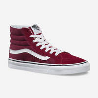 VANS Sk8 Hi Slim Womens Shoes | Sneakers