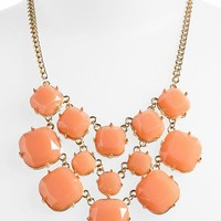 Stephan & Co. Statement Necklace (Online Only)   Nordstrom