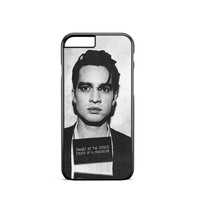 Panic At The Disco Death Of Bachelor iPhone 6 Case