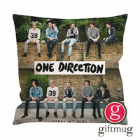 One Direction Steal My Girl Cushion Case / Pillow Case