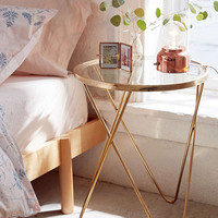 Hollyce Side Table - Urban Outfitters