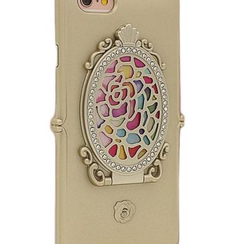 iPhone Case - Magic Mirror iPhone 6 Case in Gold