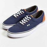 Vans Era Heel Block