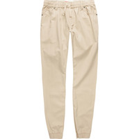 Levi's Boys Ripstop Jogger Pants Chino  In Sizes