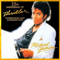 Michael Jackson - Thriller 25 Years (Picture Disc) LP