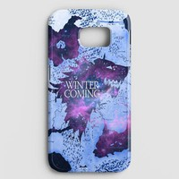 Game Of Thrones Tyrell  Growing Strong Samsung Galaxy S7 Case   casescraft