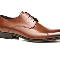 Cognac Derby Fw121121i   Suitsupply Online Store
