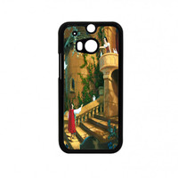 Snow White One Song HTC One M8 Case