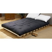Queen Ultra - light Futon Bed - 99012, Bedroom Sets at Sportsman's Guide