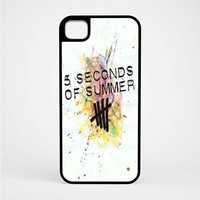 5sos band new iPod 5 Case