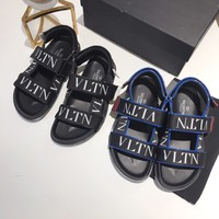 Valentino Womens Fashion Sandals