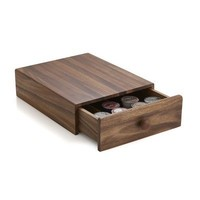 K-Cup Holder with Drawer