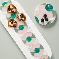 Catalina Marble Serving Board