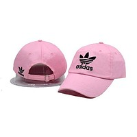 Perfect Adidas Women Men Sport Sunhat Embroidery Baseball Cap Hat-3