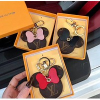 LV limited Mickey Pendant