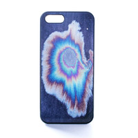 Rainbow Oil Slick Case
