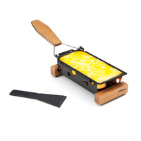 Portable Cheese Melt Utensil