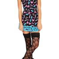 Too Fast Rotten Candy Courtney Dress Size : Medium