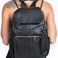 Black Marsh Backpack