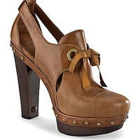 UGG Australia Celestina Leather Clogs | Dillards.com