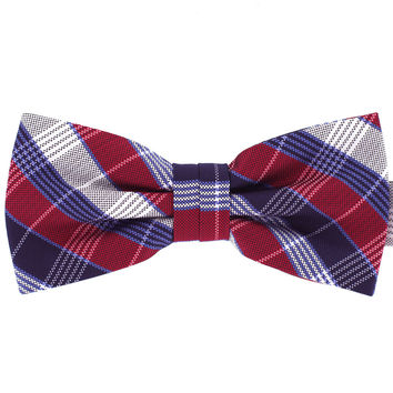Tok Tok Designs Baby Bow Tie for 14 Months or Up (BK423)
