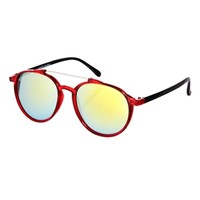 Jeepers Peepers Apollo Mirrored Sunglasses