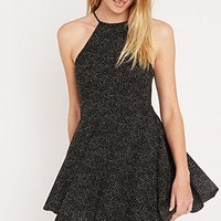 Cooperative by Urban Outfitters Fiona Dress in Black - Urban Outfitters