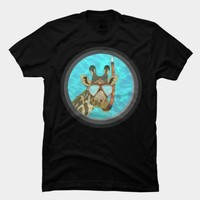 I Think I'm Lost T Shirt By Myartlovepassion Design By Humans