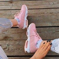 Tagre™ Nike Air Max 95 Cherry Pink women sports shoes