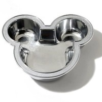 Disney Mickey Mouse 7-1/2-Inch Iconic Bowl