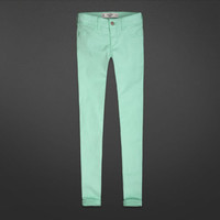 A&F Jeggings