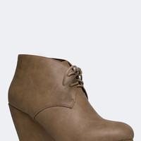SALLY-15 BOOTIE