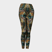 Arizona Camo Leggings