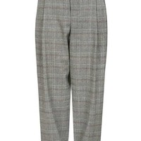 Belted Mensy Trousers by Boutique - New In